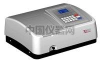 上海美谱达可见分光光度计V-1800PC