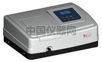上海美谱达紫外可见分光光度计UV-1100