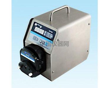 保定雷弗蠕动泵BT100S配DG6-8